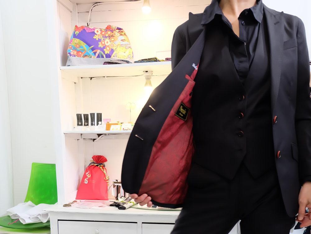 レディース|スーツ
