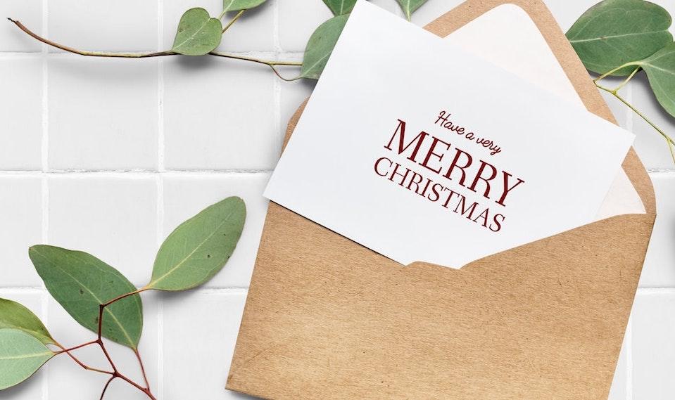まだ間に合うクリスマスプレゼント!