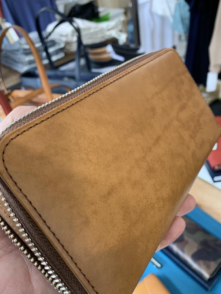 レザー|財布