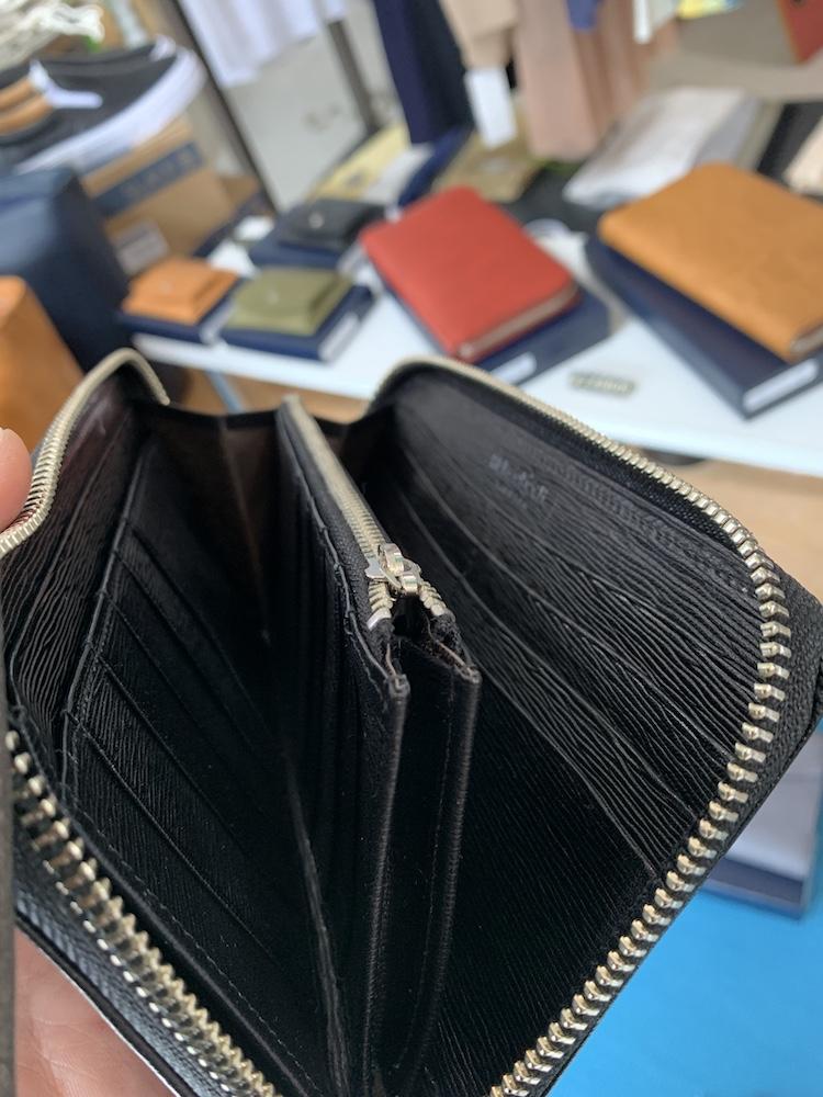 スーツ|財布