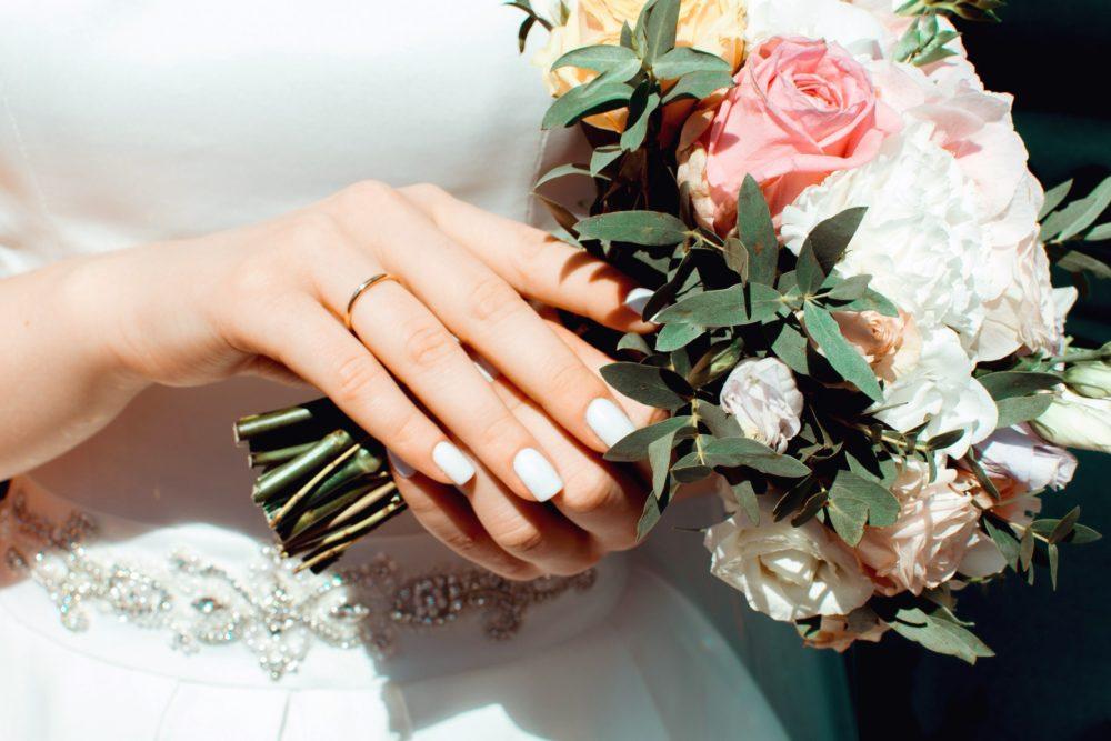 婚約指輪のお返し